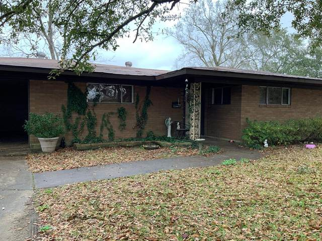 3130 Lay Avenue, Groves, TX 77619 (MLS #81860) :: Triangle Real Estate