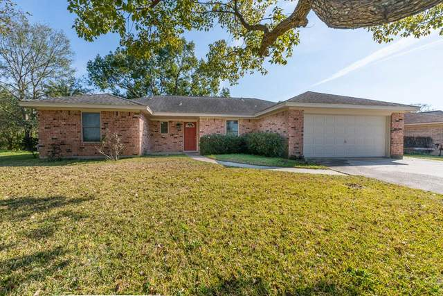 3819 Fish Hook, Bridge City, TX 77611 (MLS #81879) :: Triangle Real Estate