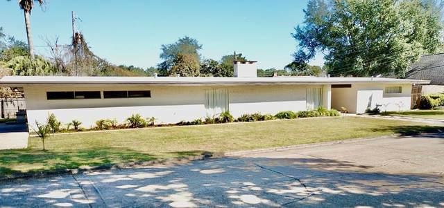3800 Platt Ave, Port Arthur, TX 77642 (MLS #81882) :: Triangle Real Estate