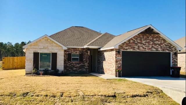 1590 Haidlyn's Way, Sour Lake, TX 77659 (MLS #81895) :: Triangle Real Estate