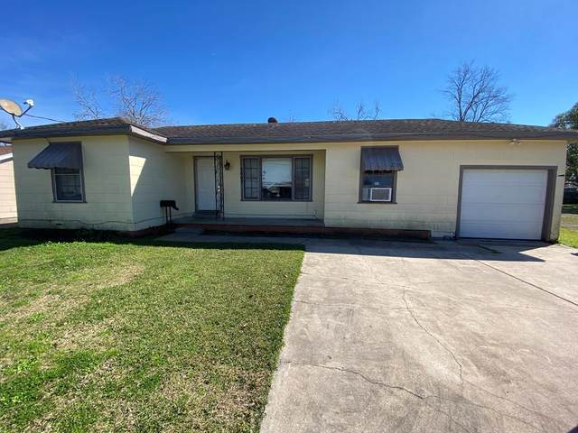 2007 Avenue E, Nederland, TX 77627 (MLS #81902) :: Triangle Real Estate