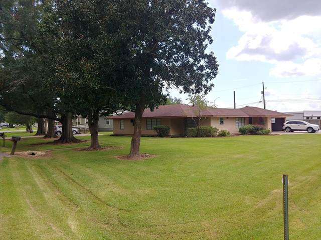 2325 Lilac, Nederland, TX 77627 (MLS #81911) :: Triangle Real Estate