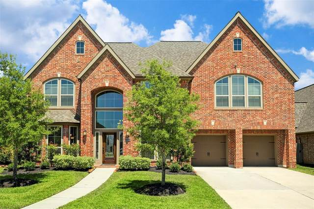 3005 Catalpa Rock Court, Pearland, TX 77584 (MLS #81915) :: Triangle Real Estate