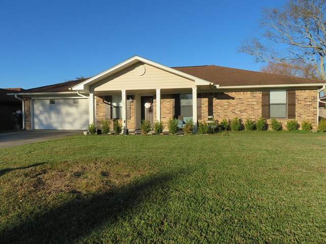 2230 Post Oak, Groves, TX 77651 (MLS #81919) :: Triangle Real Estate