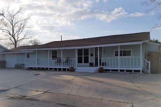1324 Avenue H, Nederland, TX 77627 (MLS #81920) :: Triangle Real Estate