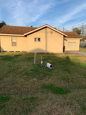 2248 Curt Dr., Groves, TX 77619 (MLS #81923) :: Triangle Real Estate