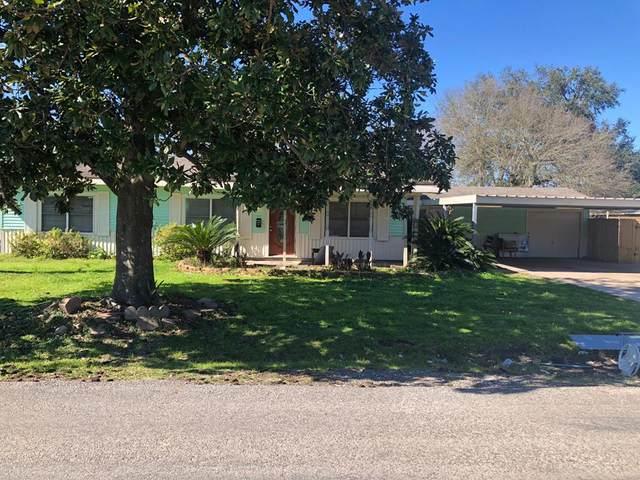 6169 Van Buren Blvd., Groves, TX 77619 (MLS #81931) :: Triangle Real Estate