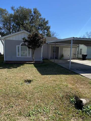 2607 Avenue F, Nederland, TX 77627 (MLS #81933) :: Triangle Real Estate