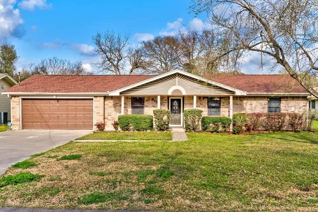 915 S 14th, Nederland, TX 77627 (MLS #81942) :: Triangle Real Estate