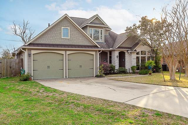 2743 12th St, Port Neches, TX 77651 (MLS #81945) :: Triangle Real Estate