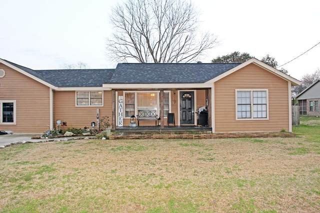 2528 67th, Port Acres, TX 77640 (MLS #81946) :: Triangle Real Estate