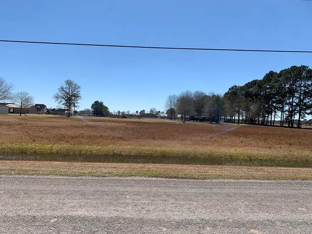 Lot 1 Coon Rd, Winnie, TX 77665 (MLS #81972) :: Triangle Real Estate