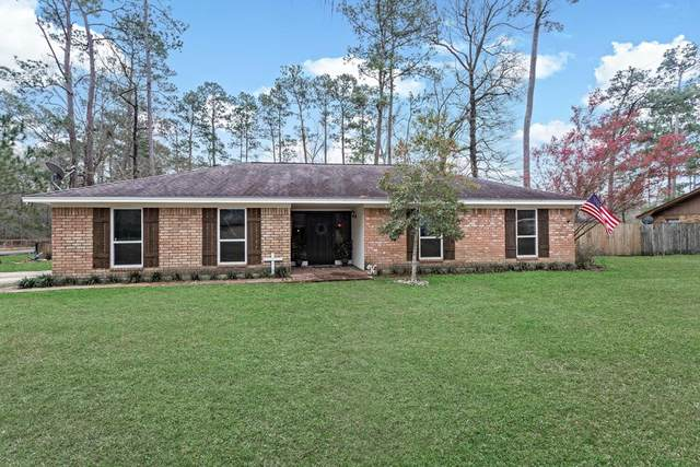 6225 Oakcrest Dr, Beaumont, TX 77713 (MLS #81973) :: Triangle Real Estate