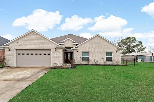 1509 Avenue M, Nederland, TX 77627 (MLS #81975) :: Triangle Real Estate