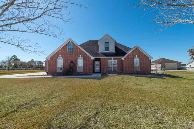 8389 Anastasia Ave., Beaumont, TX 77705 (MLS #81976) :: Triangle Real Estate