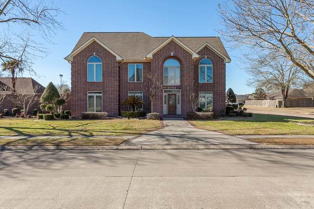 3144 Canterbury, Port Neches, TX 77651 (MLS #81986) :: Triangle Real Estate