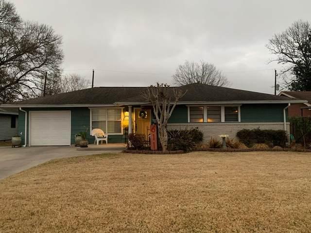 611 S 18, Nederland, TX 77627 (MLS #81988) :: Triangle Real Estate