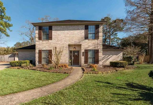 4605 Dunleith St., Beaumont, TX 77706 (MLS #81993) :: Triangle Real Estate