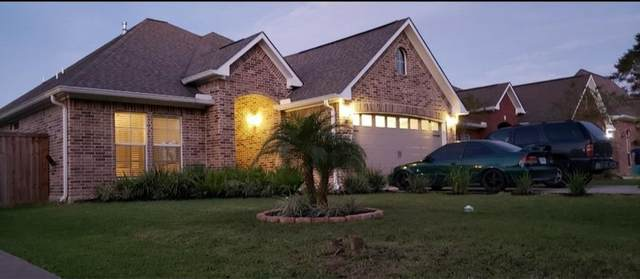 1319 S 16th St, Nederland, TX 77627 (MLS #81994) :: Triangle Real Estate