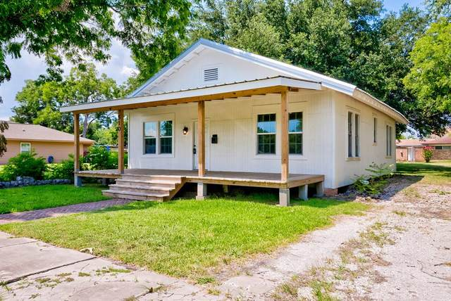 510 Stilwell, Port Arthur, TX 77642 (MLS #81997) :: Triangle Real Estate