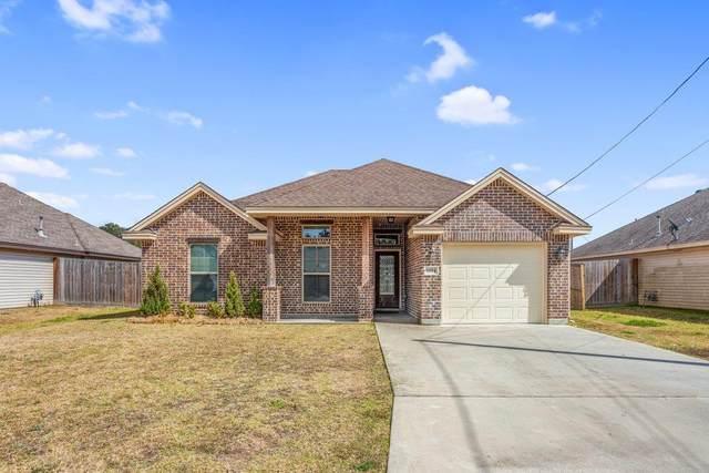 6654 Westwood Village Dr, Lumberton, TX 77657 (MLS #82002) :: Triangle Real Estate