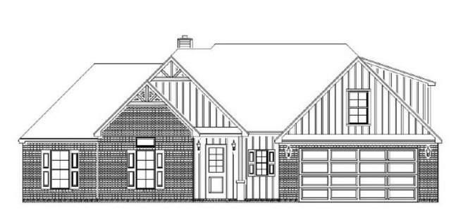 1375 Miss Kyndall, Lumberton, TX 77657 (MLS #82005) :: Triangle Real Estate