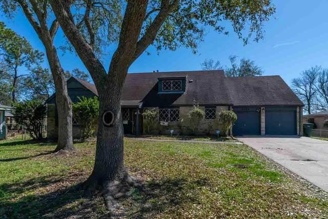 4148 Lakeshore Dr., Port Arthur, TX 77642 (MLS #82017) :: Triangle Real Estate
