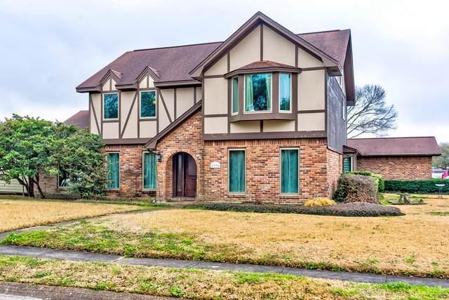 2731 Elizabeth St, Port Neches, TX 77651 (MLS #82022) :: Triangle Real Estate