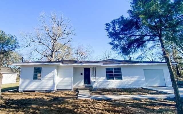 129 4th Avenue, Nederland, TX 77627 (MLS #82028) :: Triangle Real Estate