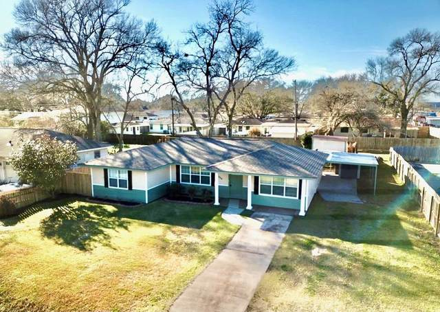 2224 13TH ST, Port Neches, TX 77651 (MLS #82030) :: Triangle Real Estate