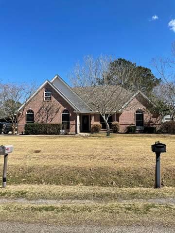10 Candlelight Ln, Lumberton, TX 77657 (MLS #82040) :: Triangle Real Estate