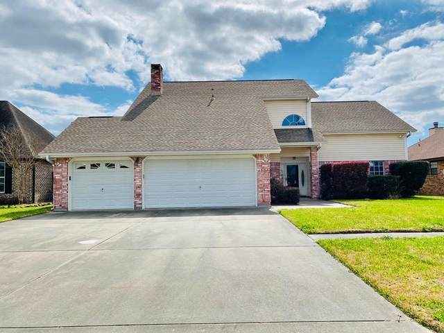 2907 Hickory, Nederland, TX 77627 (MLS #82100) :: Triangle Real Estate