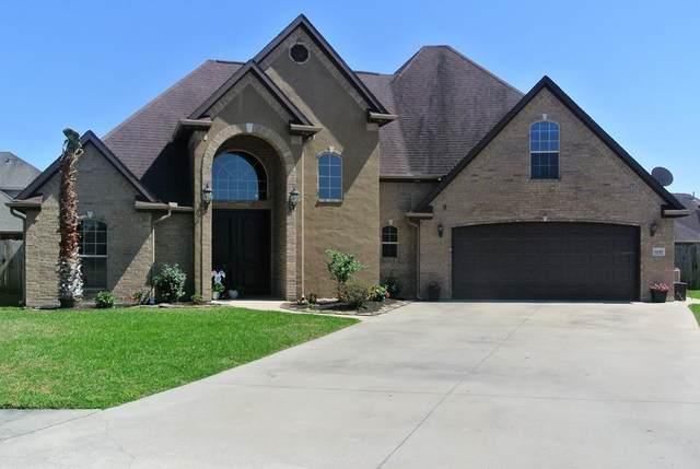 7630 Superior Drive, Nederland, TX 77627 (MLS #82187) :: Triangle Real Estate