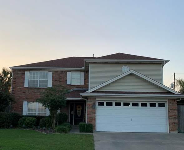 2312 Allan Court, Nederland, TX 77627 (MLS #82192) :: Triangle Real Estate