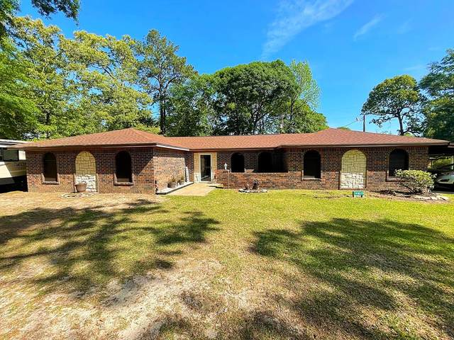 114 County Road 776, Buna, TX 77612 (MLS #82195) :: Triangle Real Estate