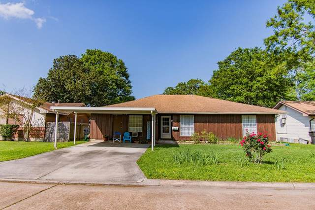 619 S 18th Street, Nederland, TX 77627 (MLS #82207) :: Triangle Real Estate