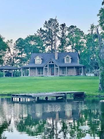 8185 Mica Circle, Orange, TX 77630 (MLS #82211) :: Triangle Real Estate