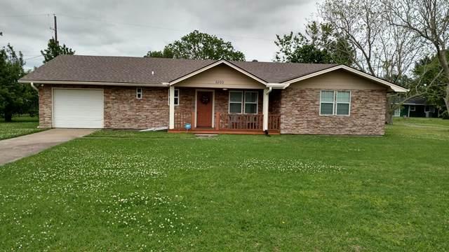 6100 Daisy, Port Arthur, TX 77640 (MLS #82354) :: Triangle Real Estate