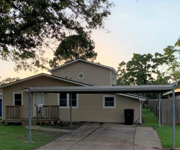 2320 Avenue D, Nederland, TX 77627 (MLS #82413) :: Triangle Real Estate