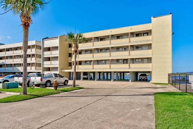 580-113 Pleasure Island Blvd, Port Arthur, TX 77642 (MLS #82432) :: Triangle Real Estate