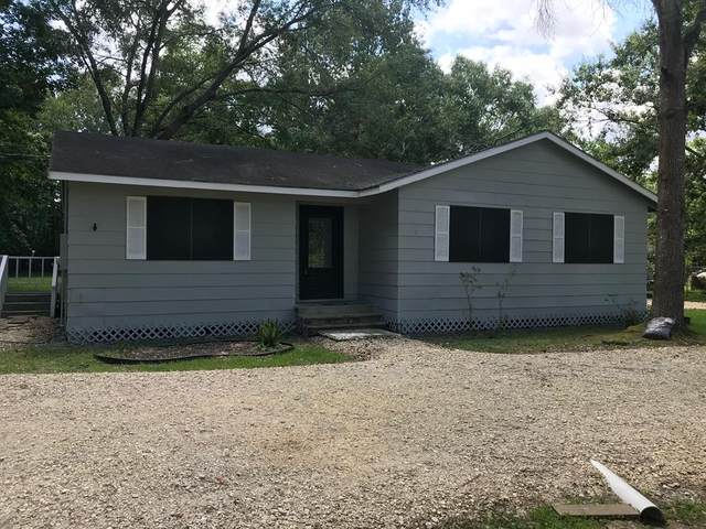 120 N Caywood, Lumberton, TX 77657 (MLS #82510) :: Triangle Real Estate