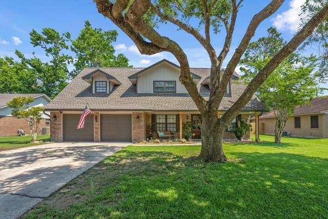 4404 Pinemont, Orange, TX 77632 (MLS #82526) :: Triangle Real Estate