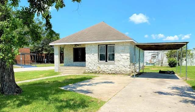 1136 Gary Avenue, Nederland, TX 77627 (MLS #82533) :: Triangle Real Estate