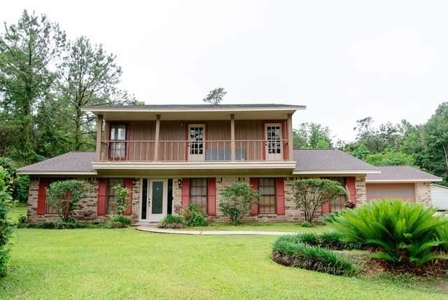 8109 Canterbury, Orange, TX 77632 (MLS #82541) :: Triangle Real Estate