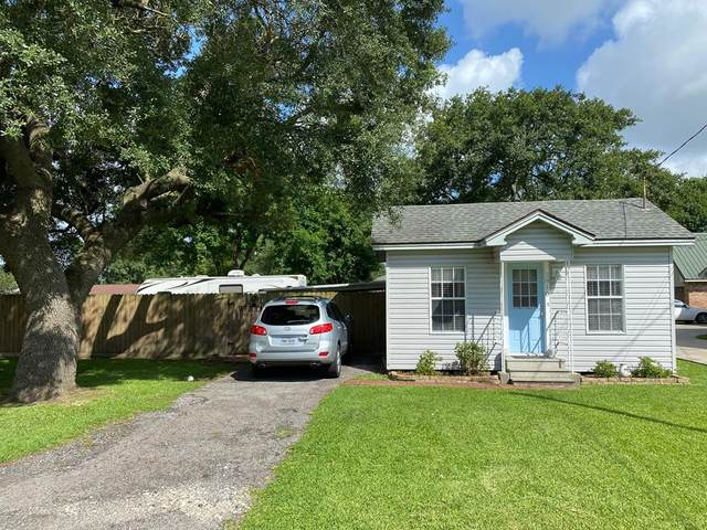 2810 Canal Ave, Nederland, TX 77627 (MLS #82543) :: Triangle Real Estate