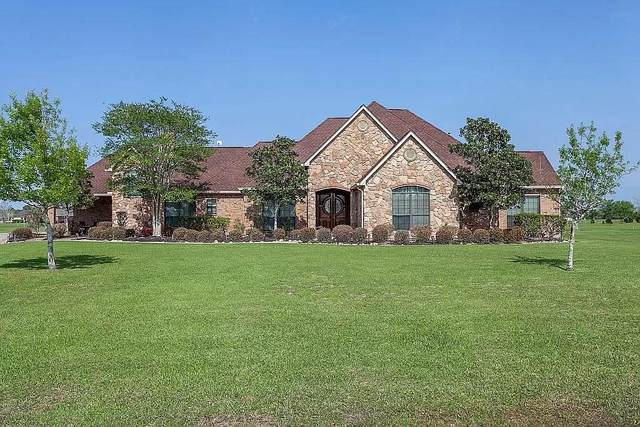 8475 Anastasia, Beaumont, TX 77705 (MLS #82549) :: Triangle Real Estate