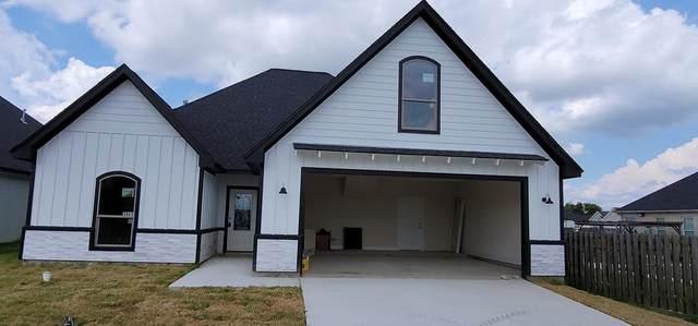 3865 Royal Meadows Blvd, Port Arthur, TX 77642 (MLS #82556) :: Triangle Real Estate