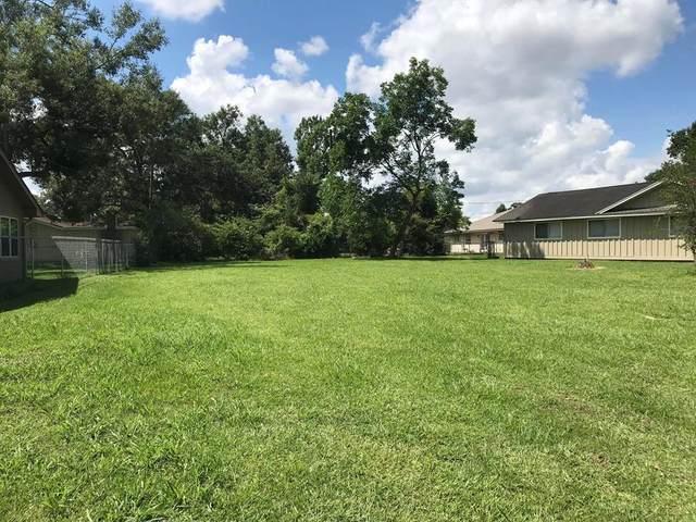 1725 Greenbriar, Orange, TX 77632 (MLS #82605) :: Triangle Real Estate