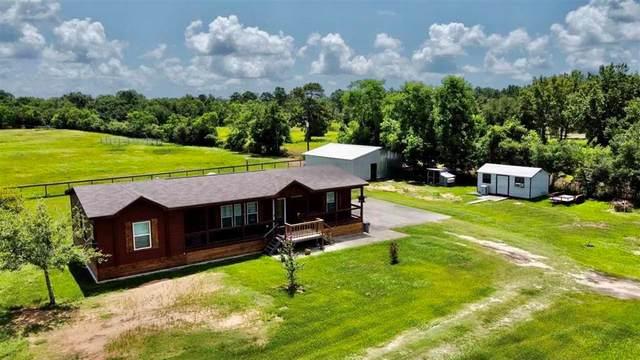 13161 Garner, Beaumont, TX 77705 (MLS #82744) :: Triangle Real Estate