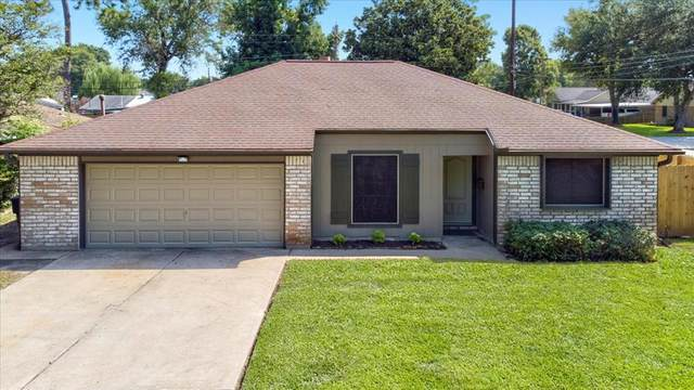 815 S 3rd Street, Nederland, TX 77627 (MLS #82768) :: Triangle Real Estate